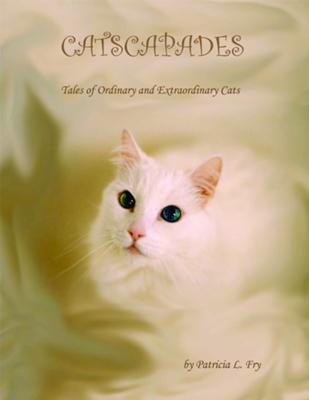 Catscapades Cover