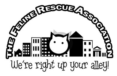 Feline Rescue Association Logo