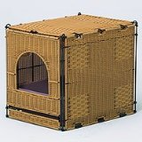 Midwest BayIsle Hide-A-Way Litter Box Cover
