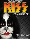 Kiss Catman make up kit