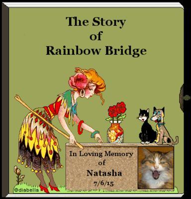 The Rainbow Bridge Story Book