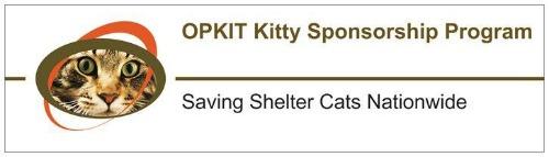 OPKIT Kitty Sponsorship Banner