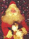 Nola and Santa (Martin)