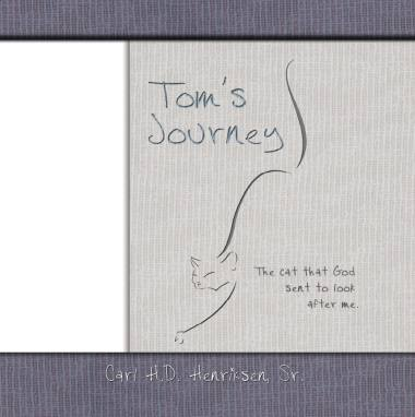 Tom's Journey Cover