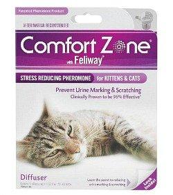 Feliway Comfort Zone Diffuser