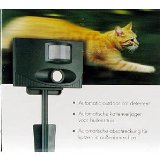Contech Catstop electronic cat repellent