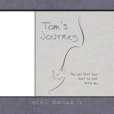 Tom's Journey Cover