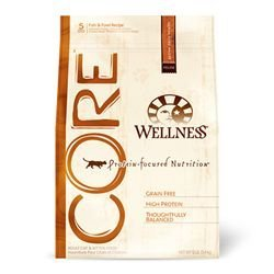 Wellness Core grain free cat food