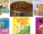 Which low cost cat food?